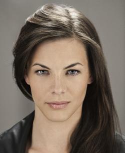 Jennifer Blake ( haley Webb)