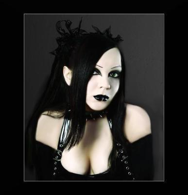 La Culture Goth 2 Gothique Reality