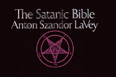 Satanique site de rencontres en ligne