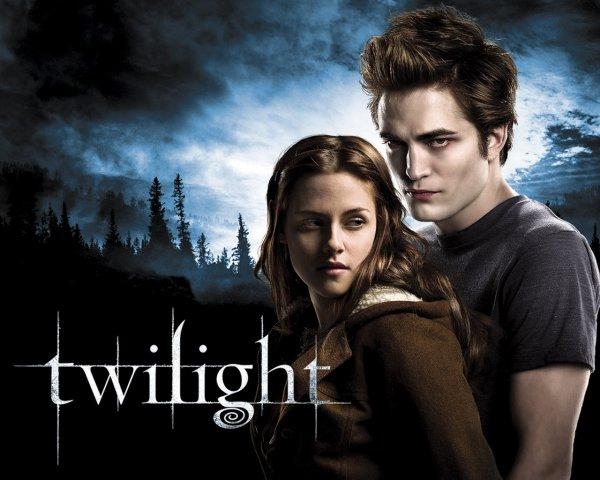 Twilight (amour, sexe, et hémoglobine)