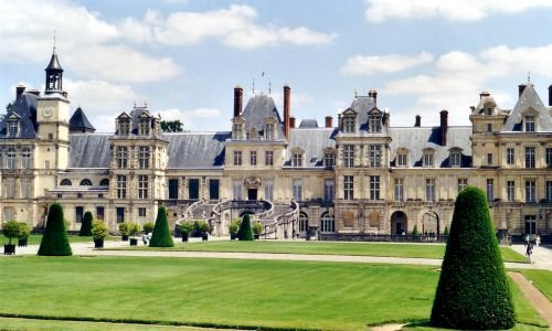 Manoir de Pierre