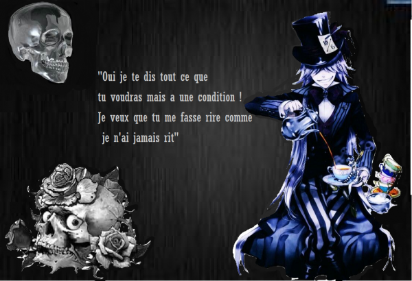 montage d'Undertaker (pour Ayoka)