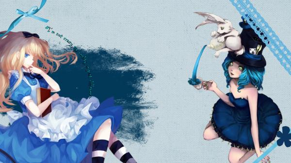 Pour Alice-cute