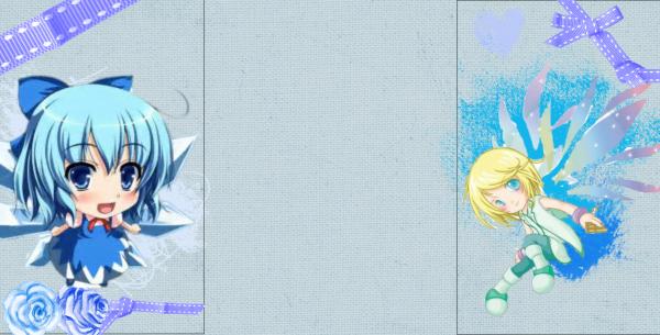 Pour Blue-FairyDust