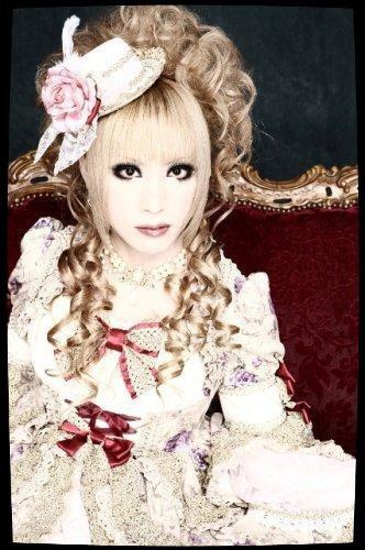 Le Look à la Japanese (Le Hime Lolita)