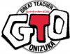 GTO Great Teacher Onizuka