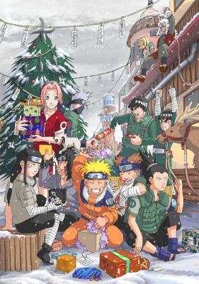 Bientôt Noel !!!