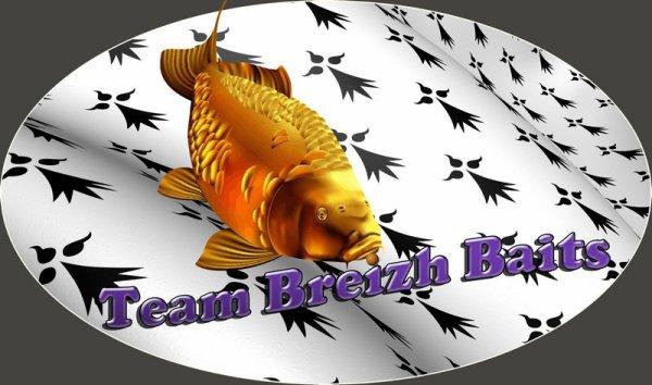 Team Breizh Baits