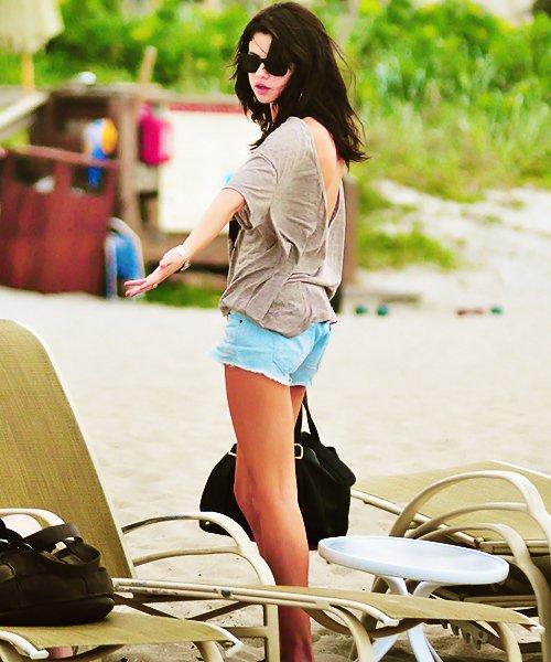 Selena Miami Beach