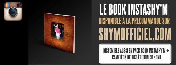 ~ Shy'm <3 ~