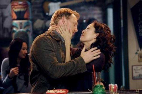 un bébé destructeur pour Owen et Cristina