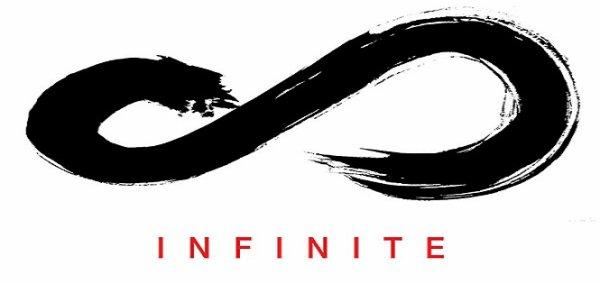 INFINITE :D