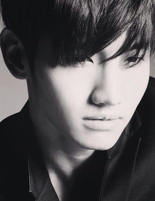 TVXQ Dong bang shin ki