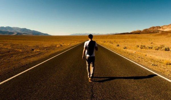 La route est encore longue