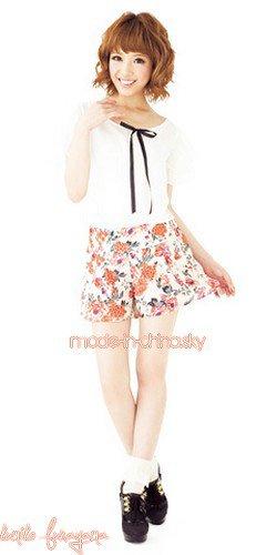 modèles popteen > PinkMagic
