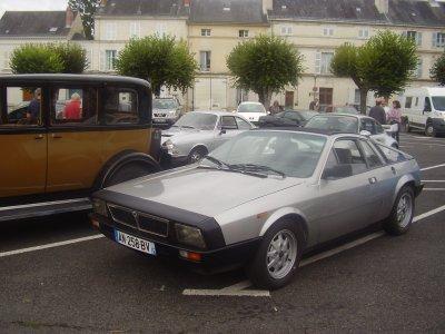 979 retro dim lochois du 7/08/2011