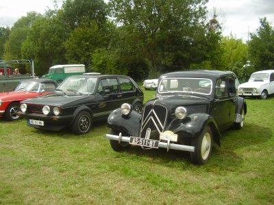 996 lesigny (86) le 15/08/2011