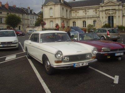 998 retro dim lochois du 09/2011