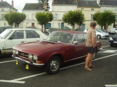 999 retro dim lochois du 09/2011