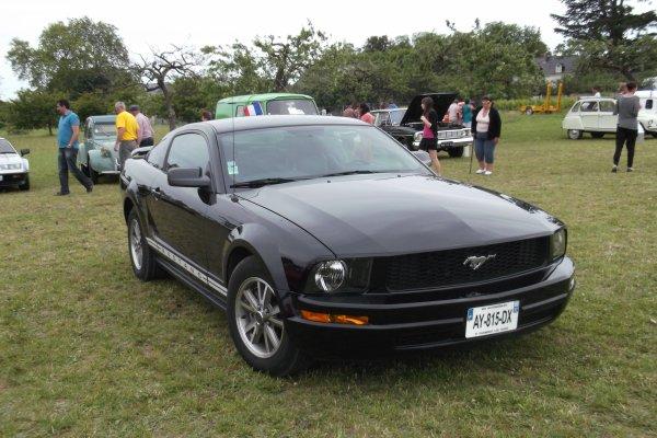 1150  expo de véhicules a francueil 06/2012 dep 37