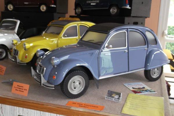 1152 expo de véhicules a francueil 06/2012 dep 37