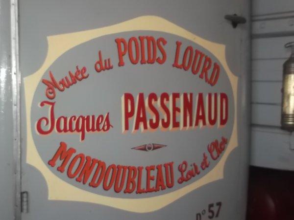 1201 musee privee ( j passenaud ) mondoubleau dep 41