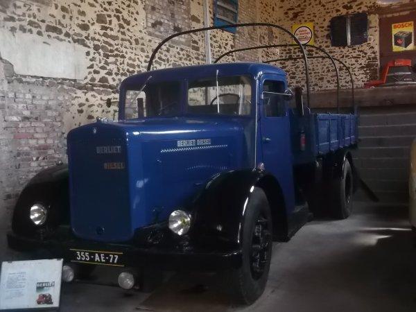 1208 musee privee ( j passenaud ) mondoubleau dep 41