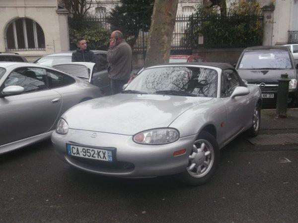 tours Indre-et-Loire : Rassemblement de voitures anciennes le 21 12 2014