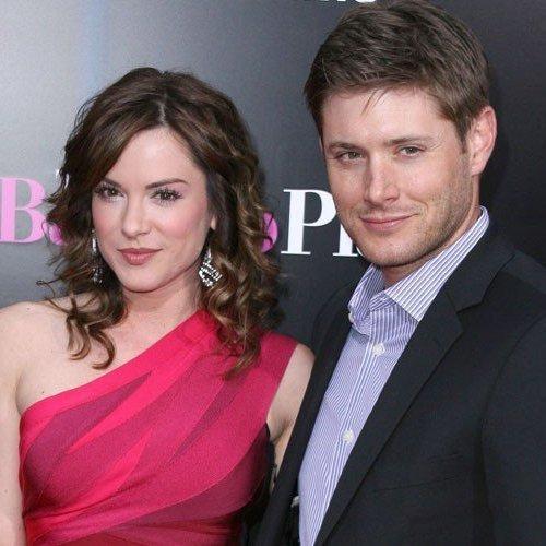 Jensen Et Danneel Ackles Vont Etre Parents !!!