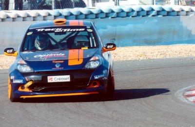 Clio Cup ( Circuit )