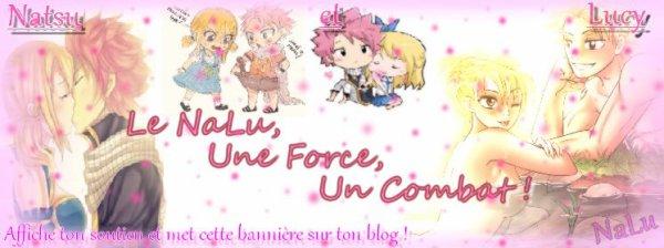 NaLu Forever!