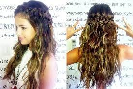 Quel coiffure préférer vous ?