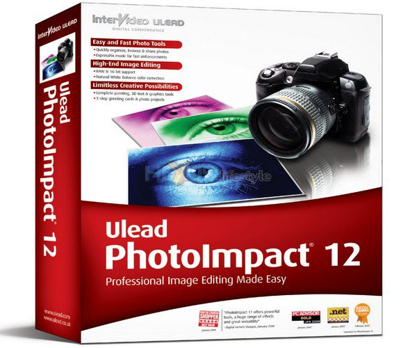 gratuitement photoimpact french