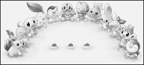 ~ POKEMON ~