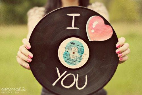 Les histoires d'amour sont magnifique surtout si elles sont ditent en musique