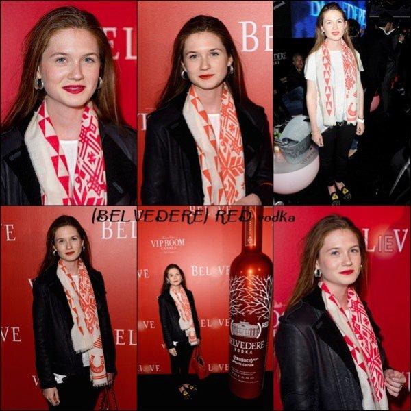 Toutes les News de Bonnie: Photoshoot et sa semaine à Cannes! :D Elle a eu son diplôme!
