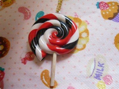 Collier Lollipop