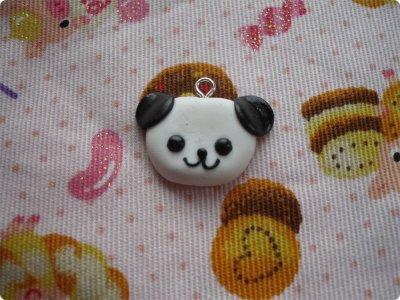 Pendentif Panda