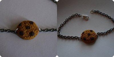 Bracelet Cookie !