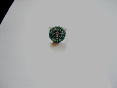Bague Starbuck