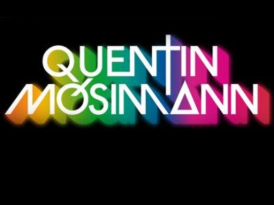 biographie de Quentin Mosimann