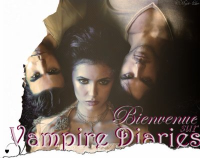 Forum Vampire Diaries