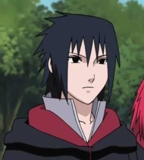 Sasuke Uchiwa