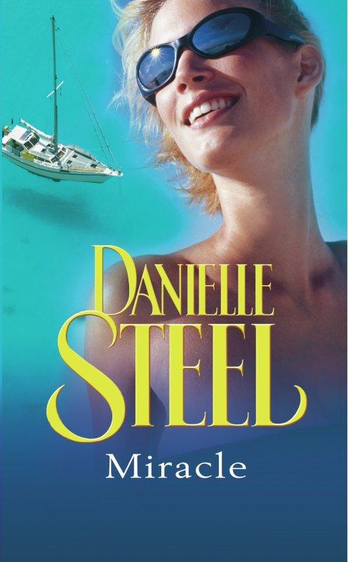 Miracle ~ Danielle STEEL