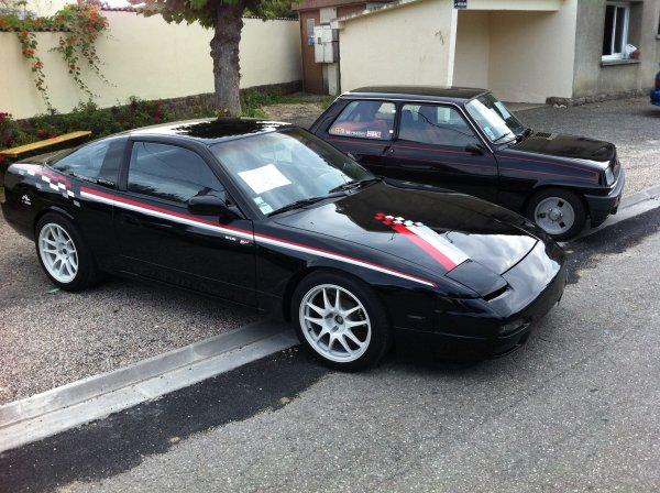 My s13, a vendre !