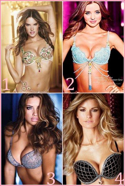Victoria Secret.