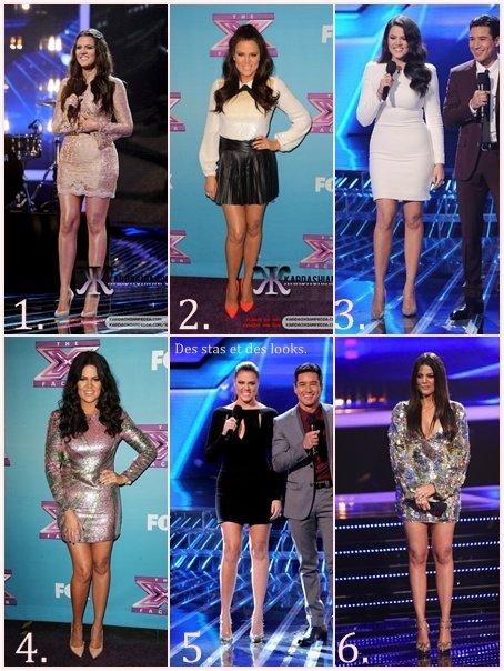 Les Kardashian!