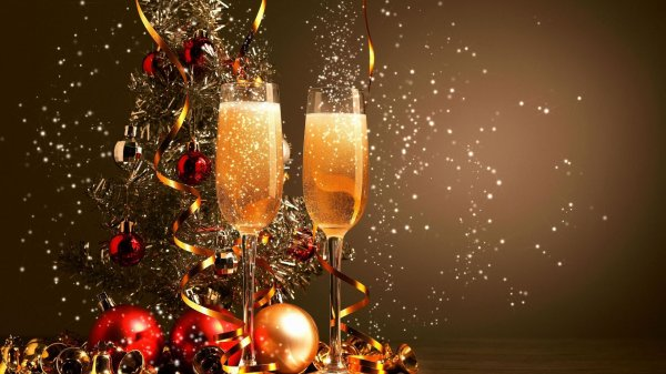 Heureure et bonne année 2018 à vous tous :-)