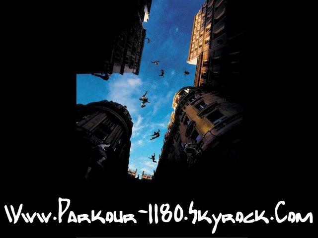 PARKOUR 1180