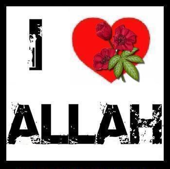 °°I-love-Allah°°